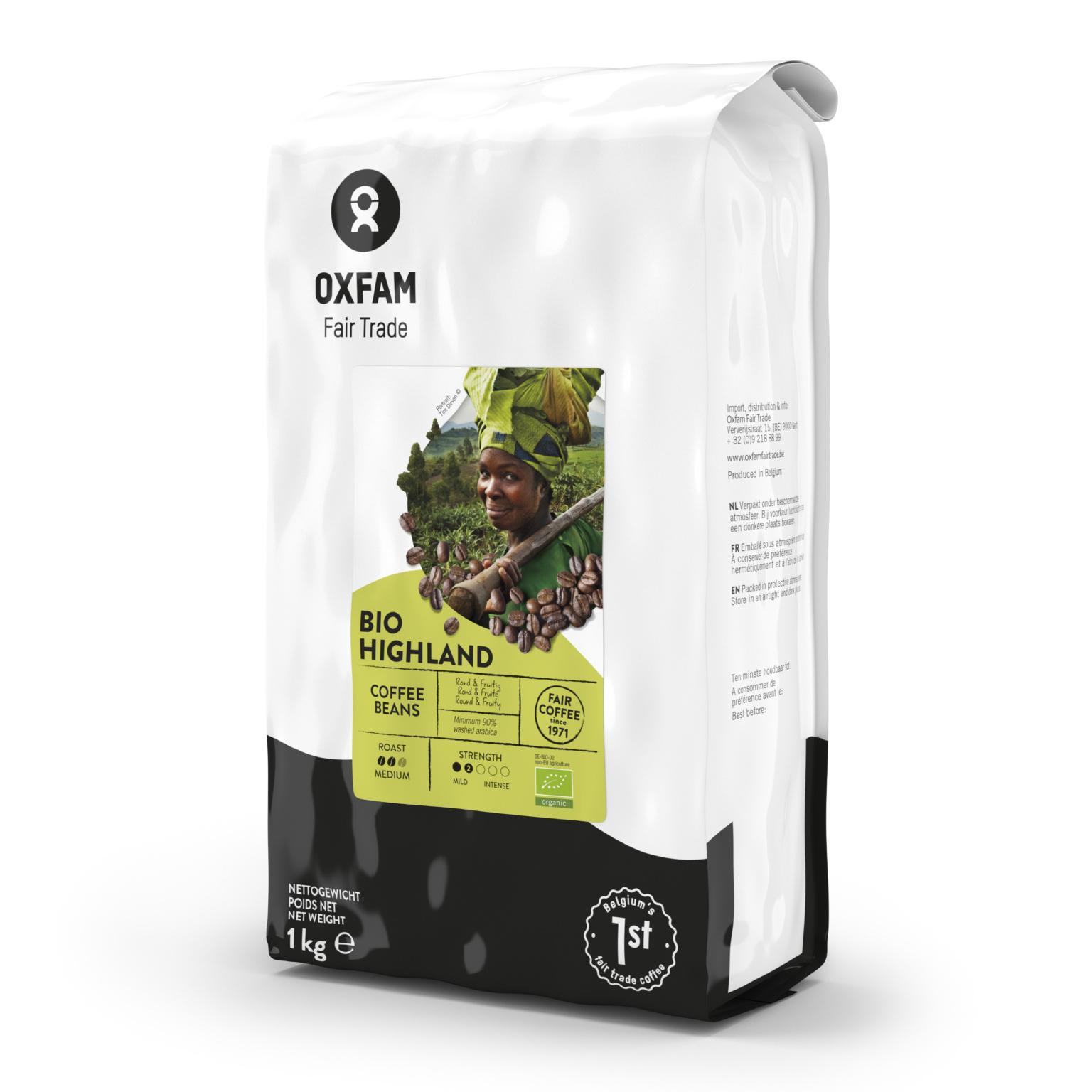 Oxfam Fair Trade 22601