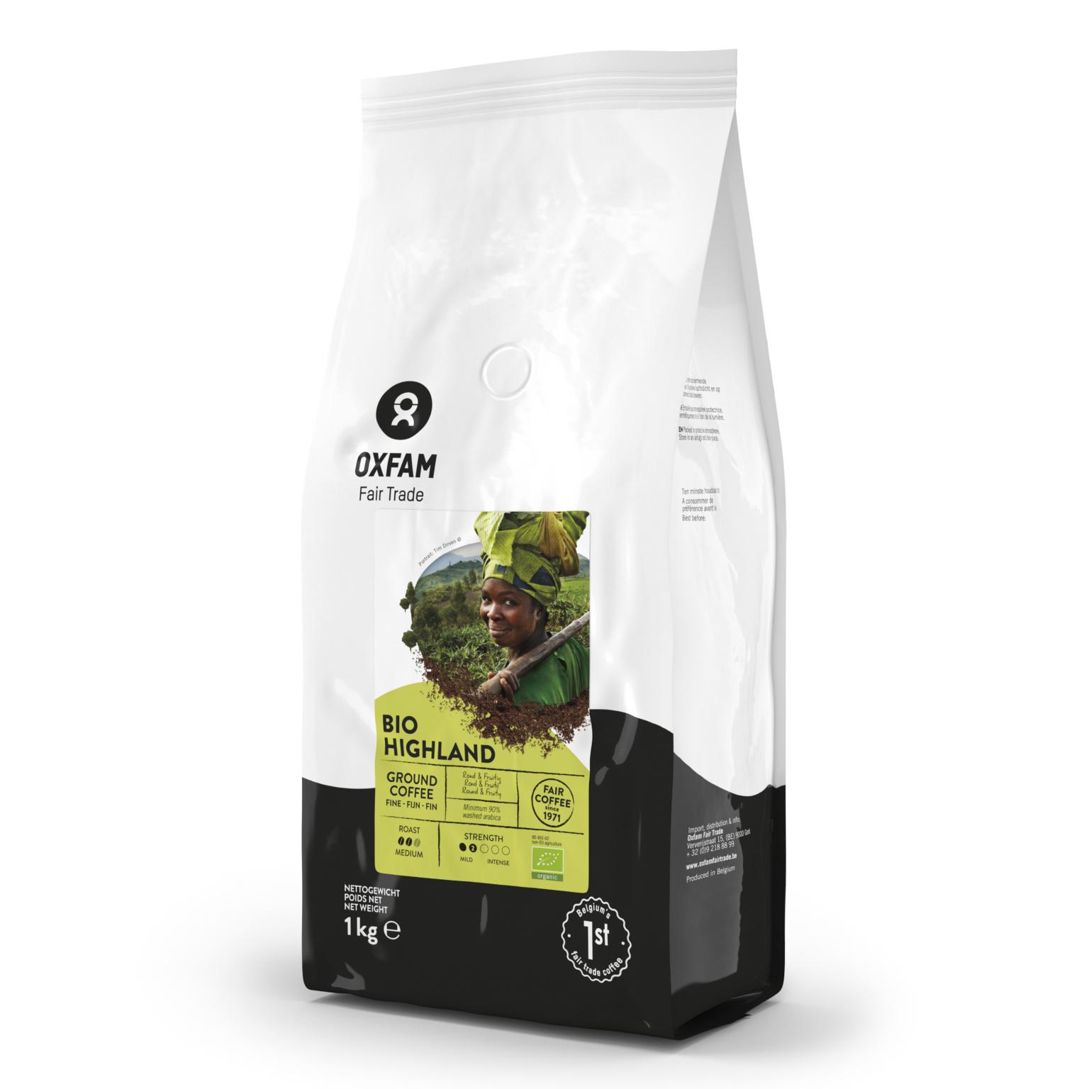 Oxfam Fair Trade 22604