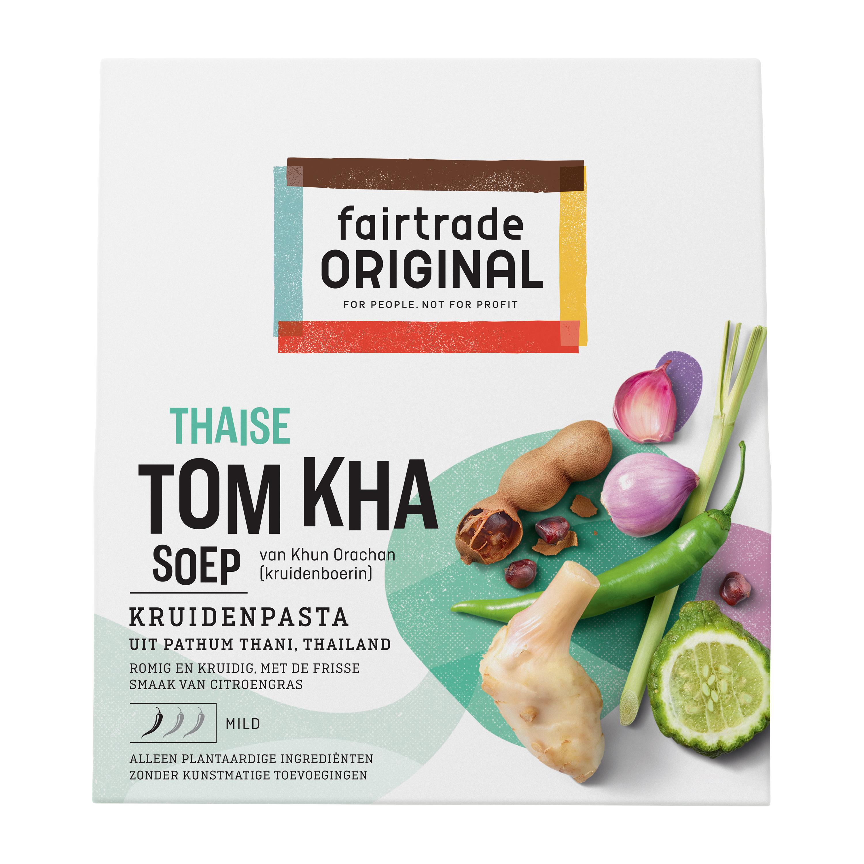 Fairtrade Original 27822
