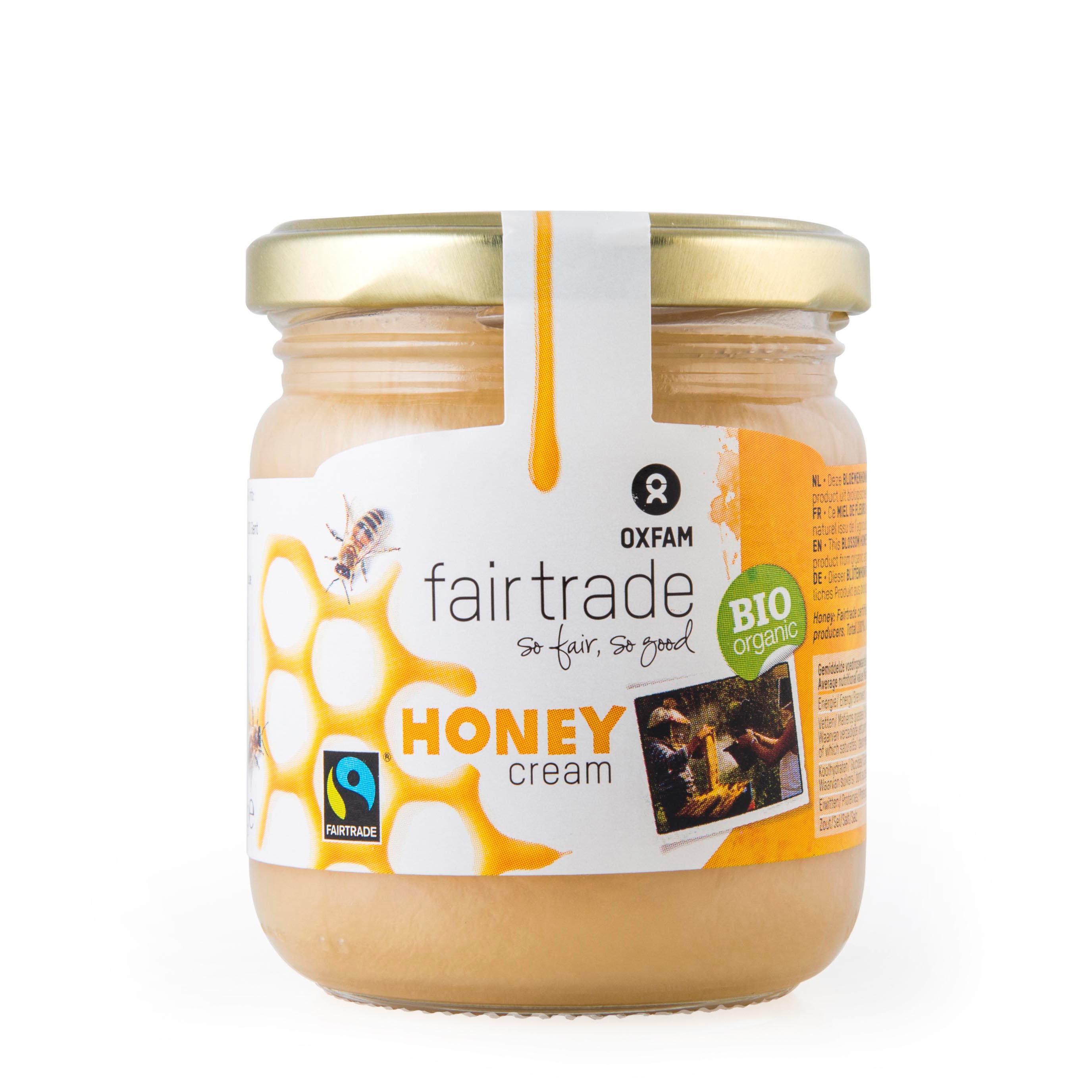 Oxfam Fair Trade 26002
