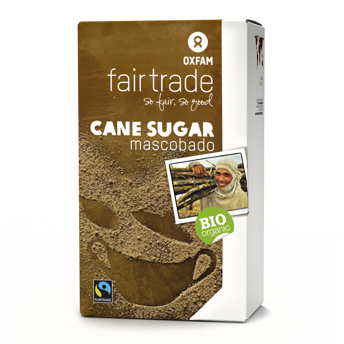 Oxfam Fair Trade 26703