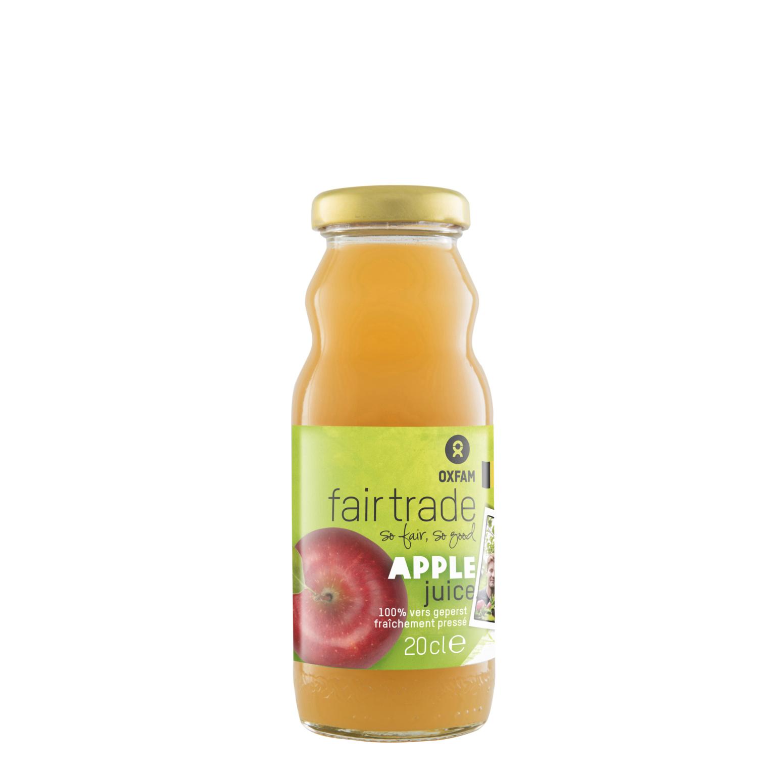 Oxfam Fair Trade 21108
