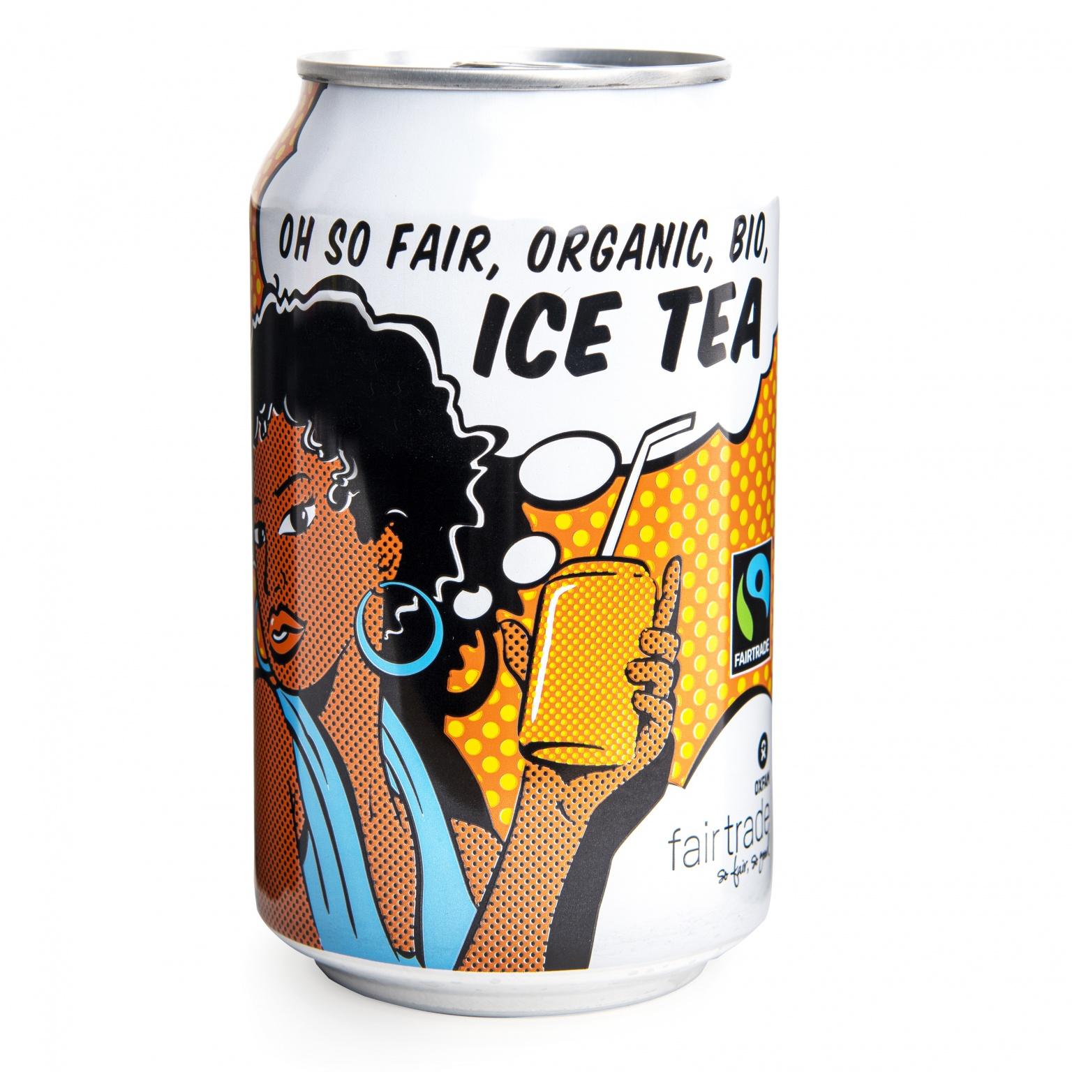 Oxfam Fair Trade 21500