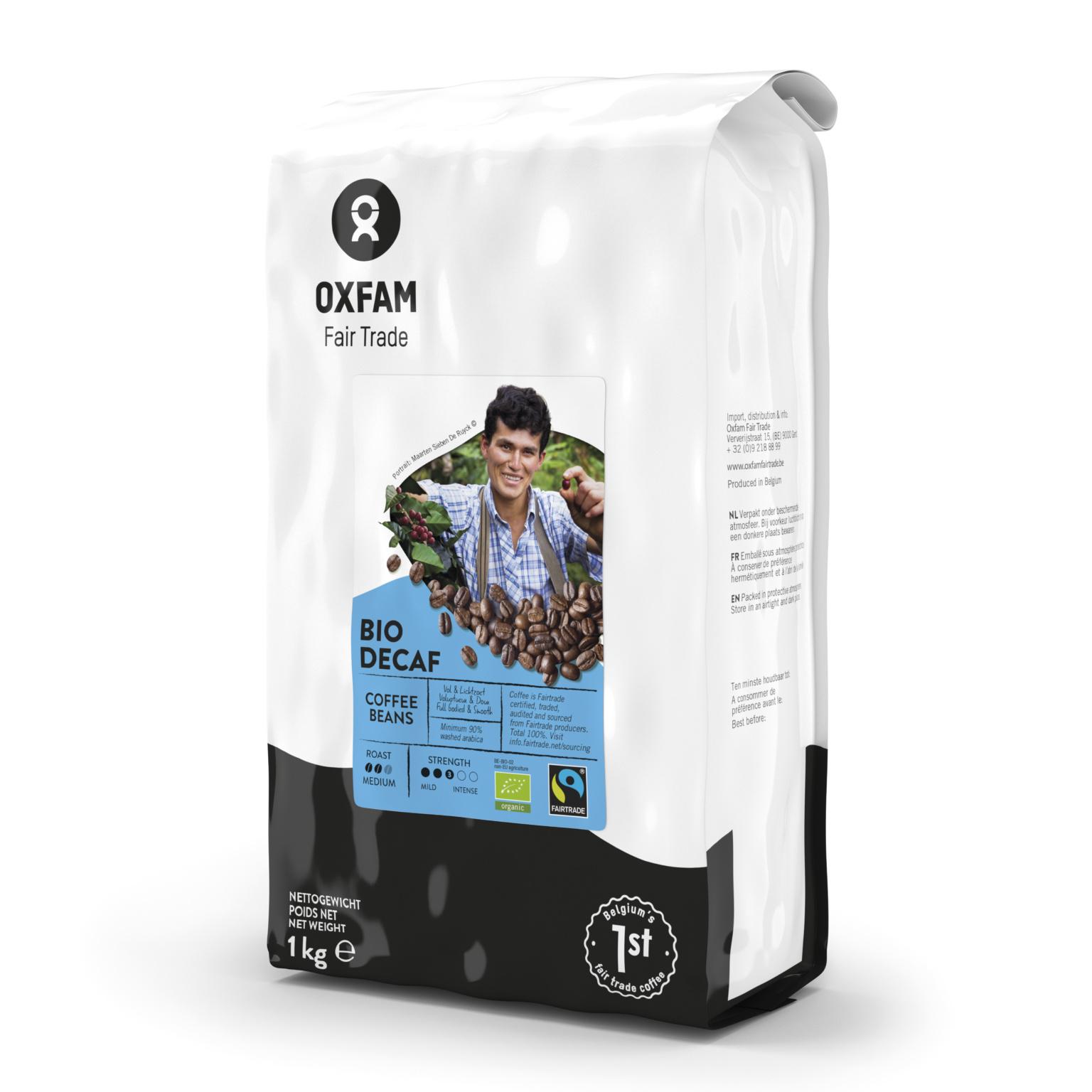 Oxfam Fair Trade 22605