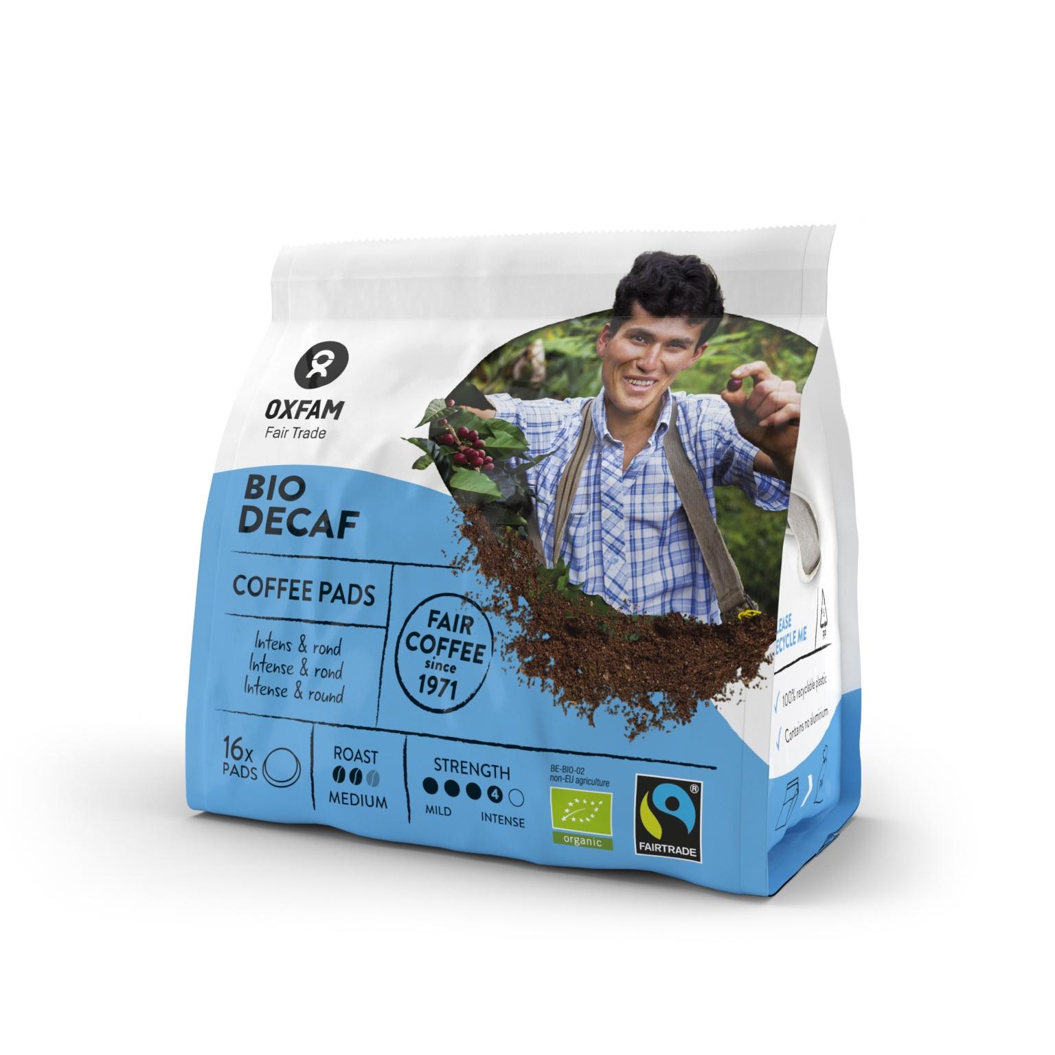 Oxfam Fair Trade 22706