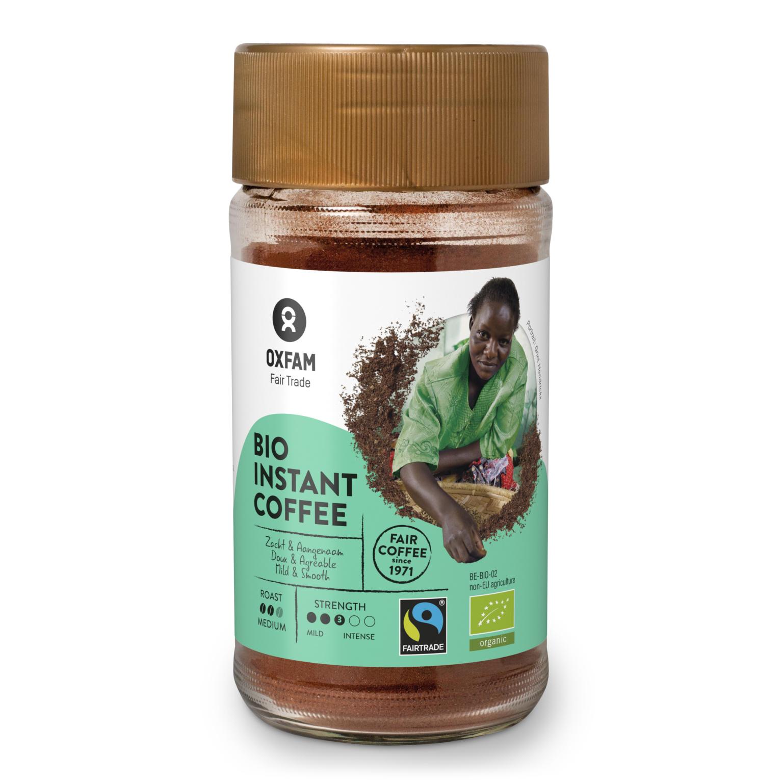 Oxfam Fair Trade 22800