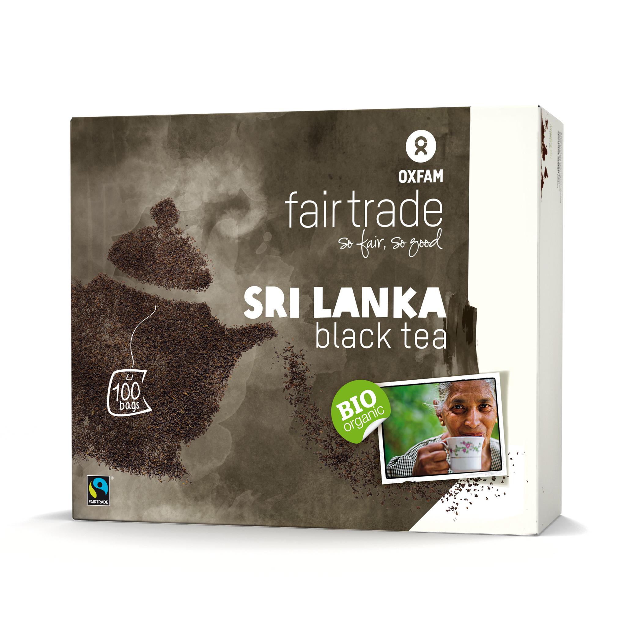 Oxfam Fair Trade 23002