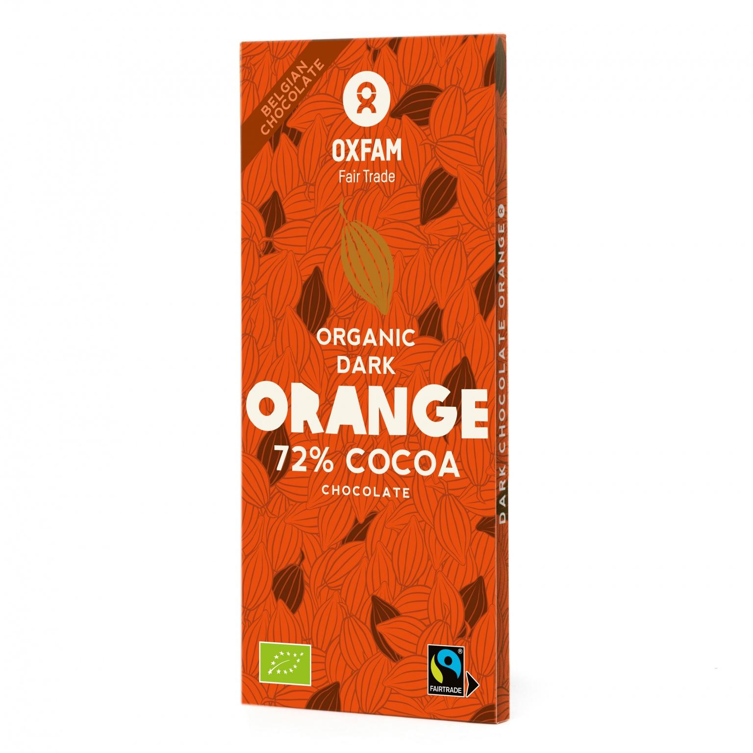 Oxfam Fair Trade 24221