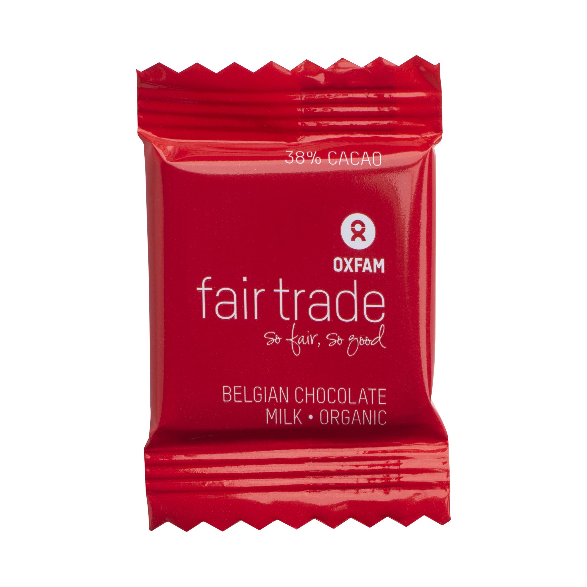 Oxfam Fair Trade 24545