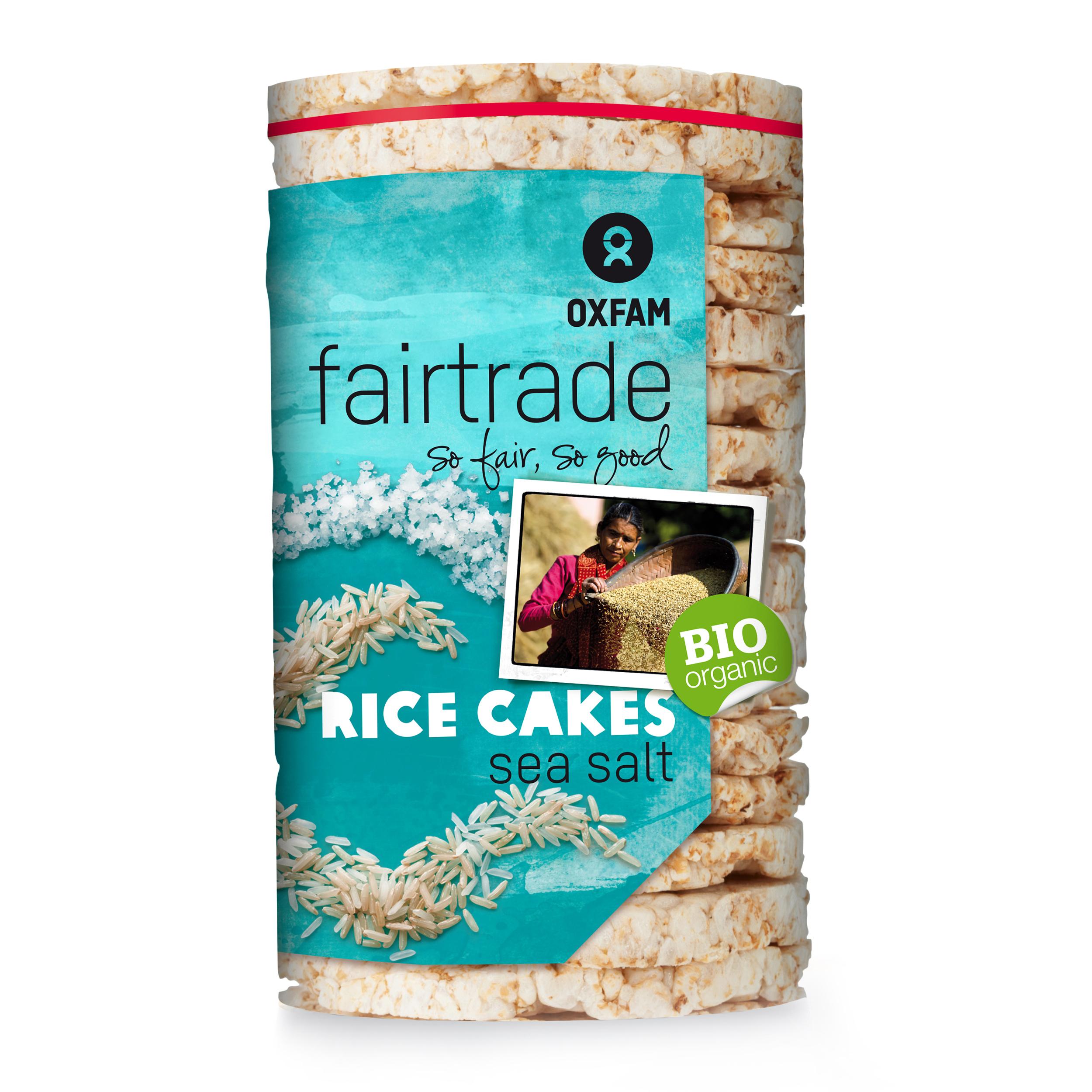 Oxfam Fair Trade 27151