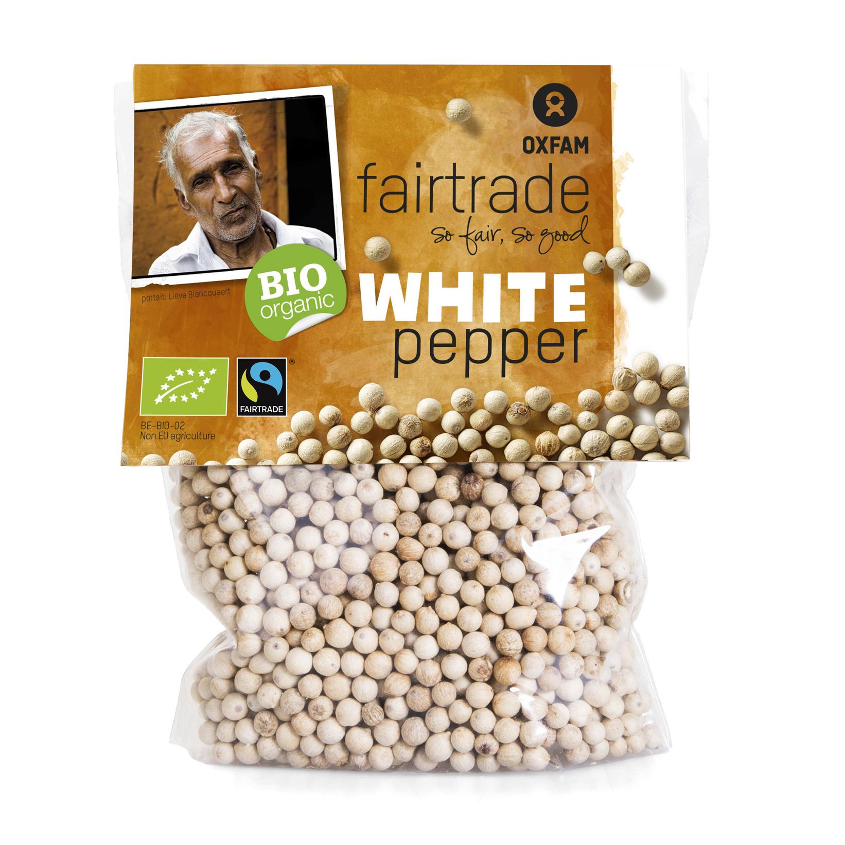 Oxfam Fair Trade 28311