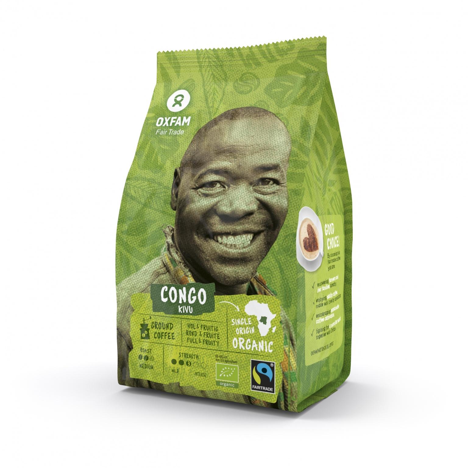 Oxfam Fair Trade 22029