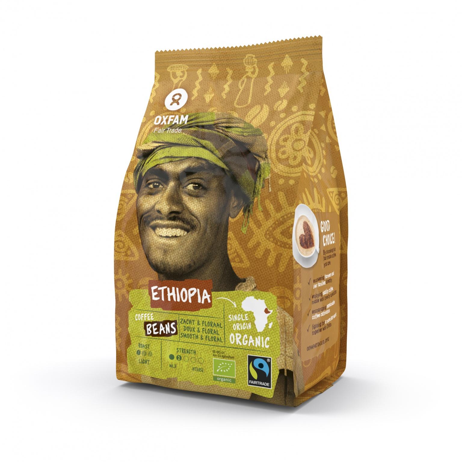 Oxfam Fair Trade 22206