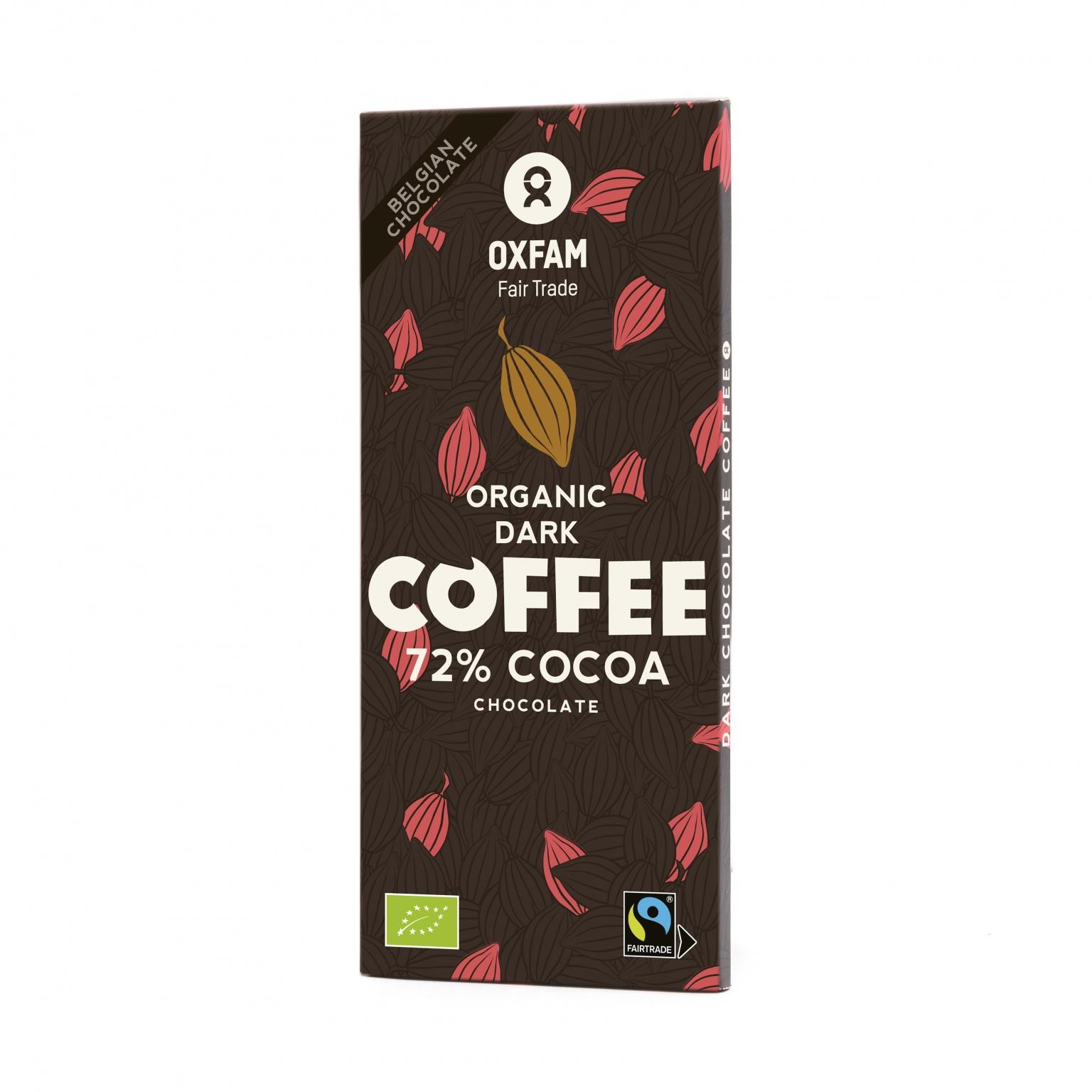 Oxfam Fair Trade 24219