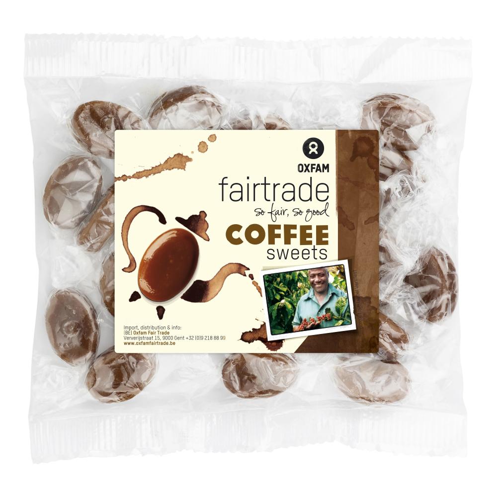 Oxfam Fair Trade 25201