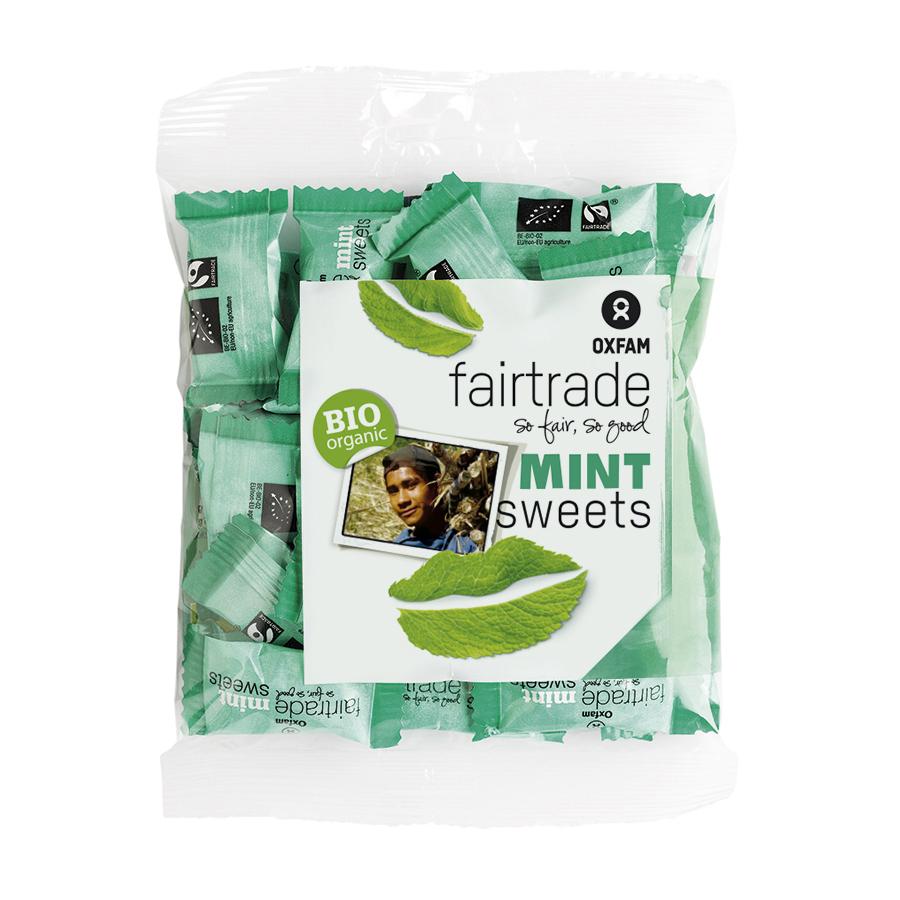 Oxfam Fair Trade 25208