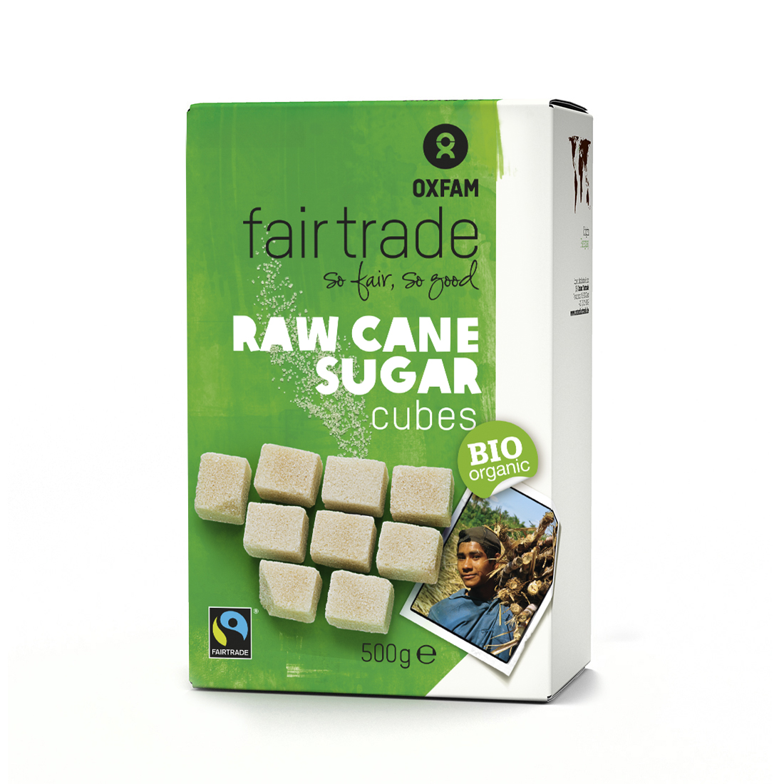Oxfam Fair Trade 26701