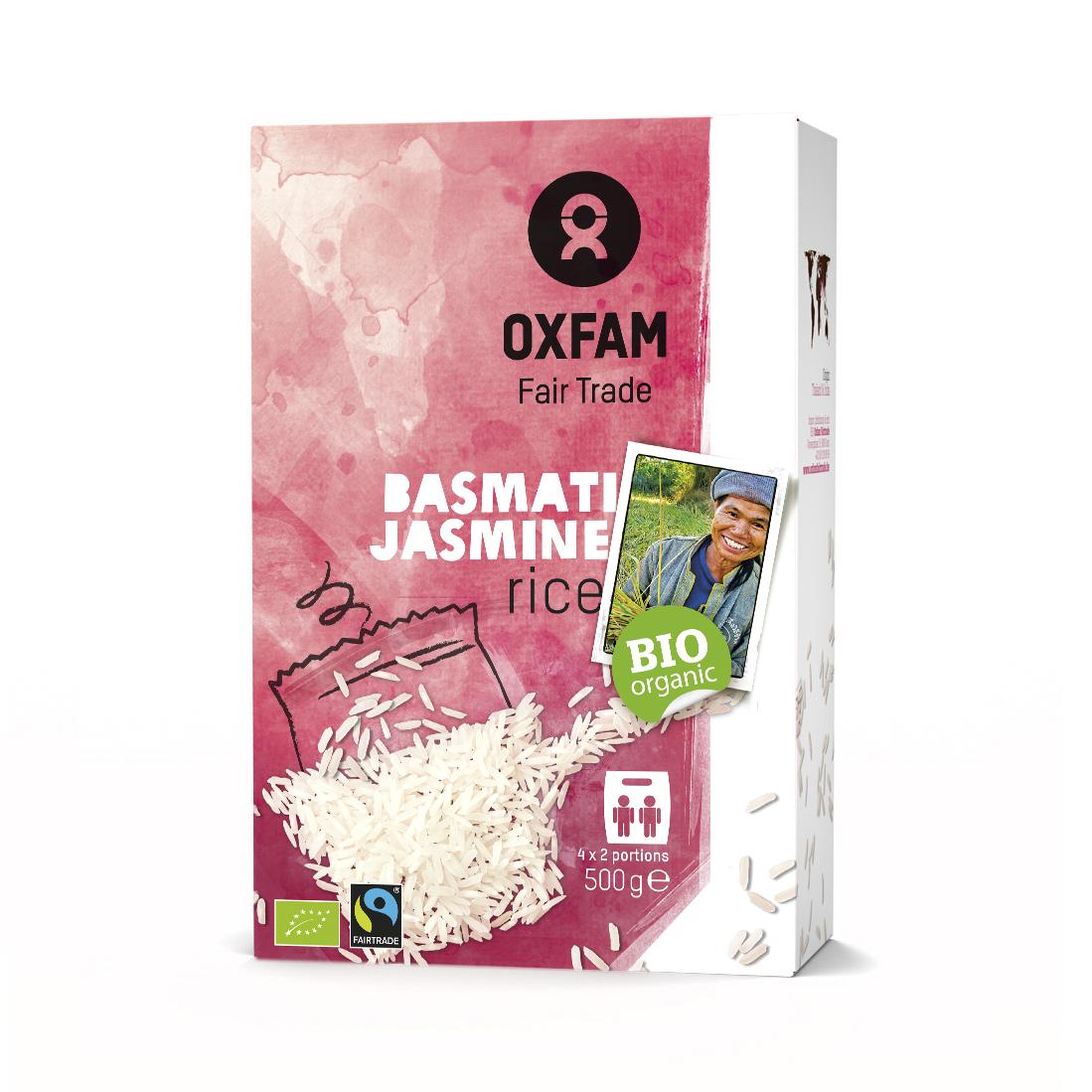 Oxfam Fair Trade 27109