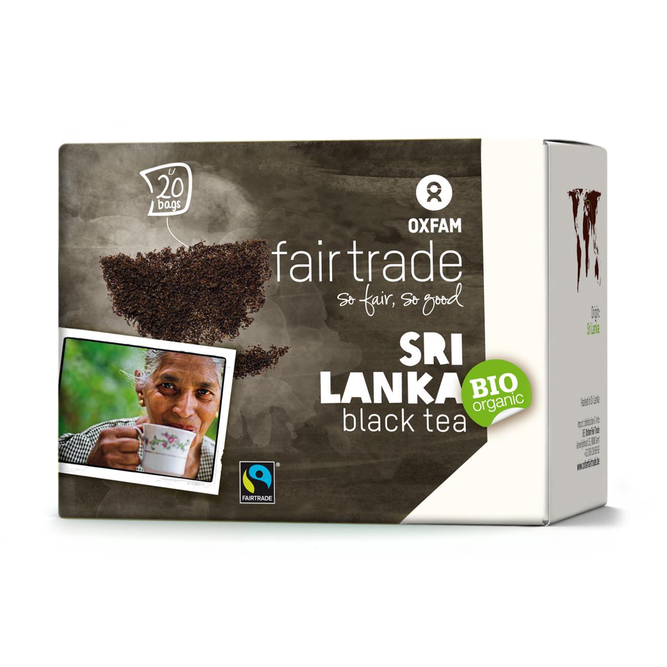 Oxfam Fair Trade 23006