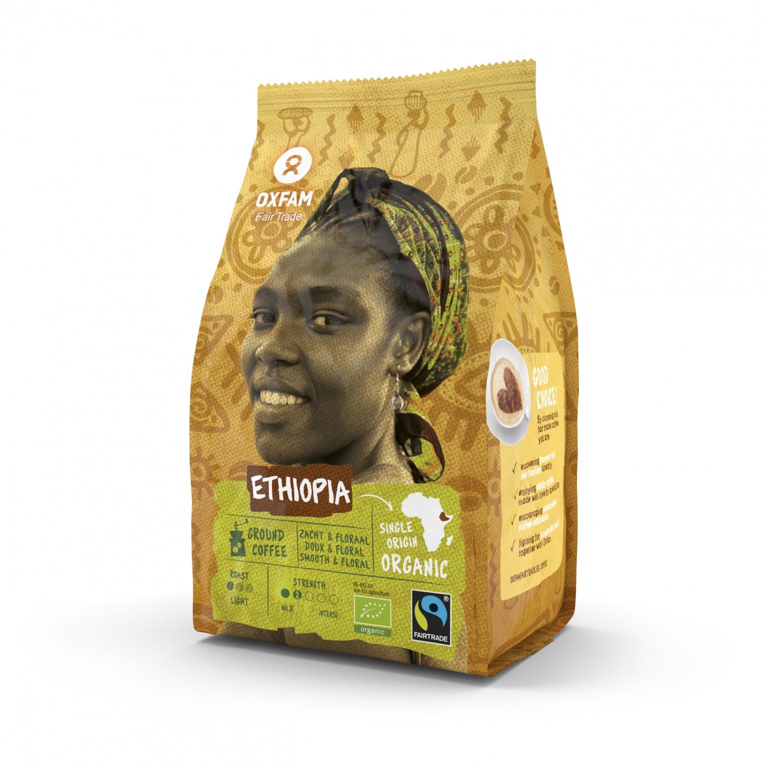 Oxfam Fair Trade 22005