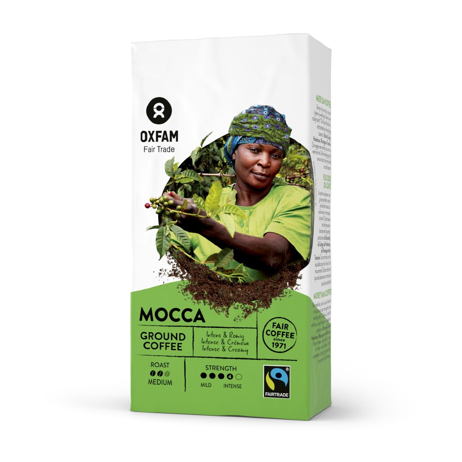 Oxfam Fair Trade 22024