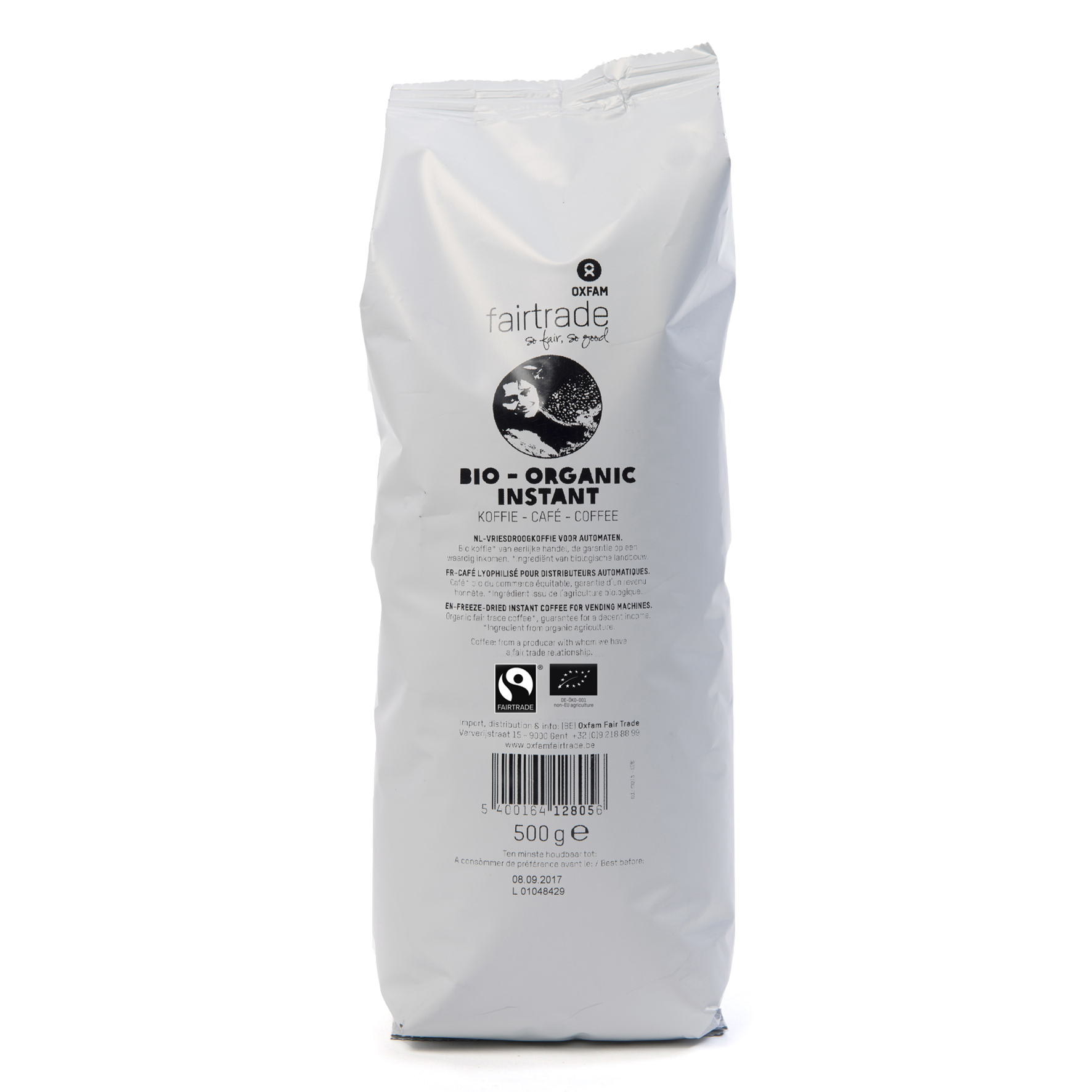 Oxfam Fair Trade 22805