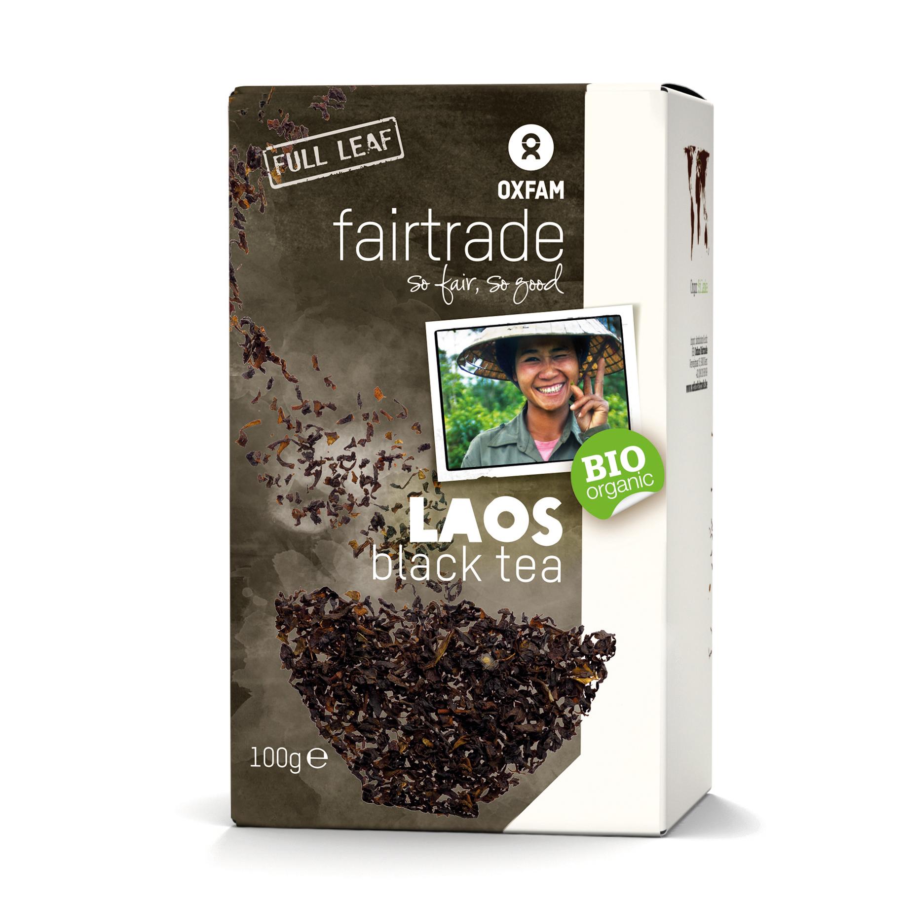 Oxfam Fair Trade 23201