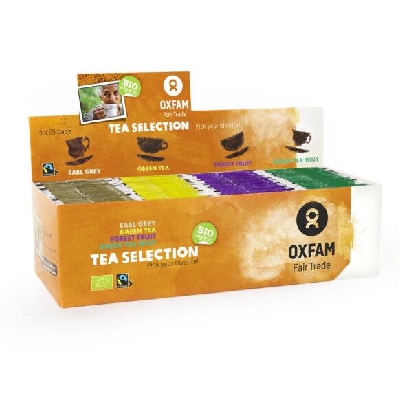 Oxfam Fair Trade 23508