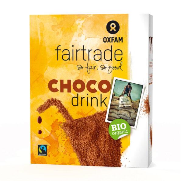Oxfam Fair Trade 24018