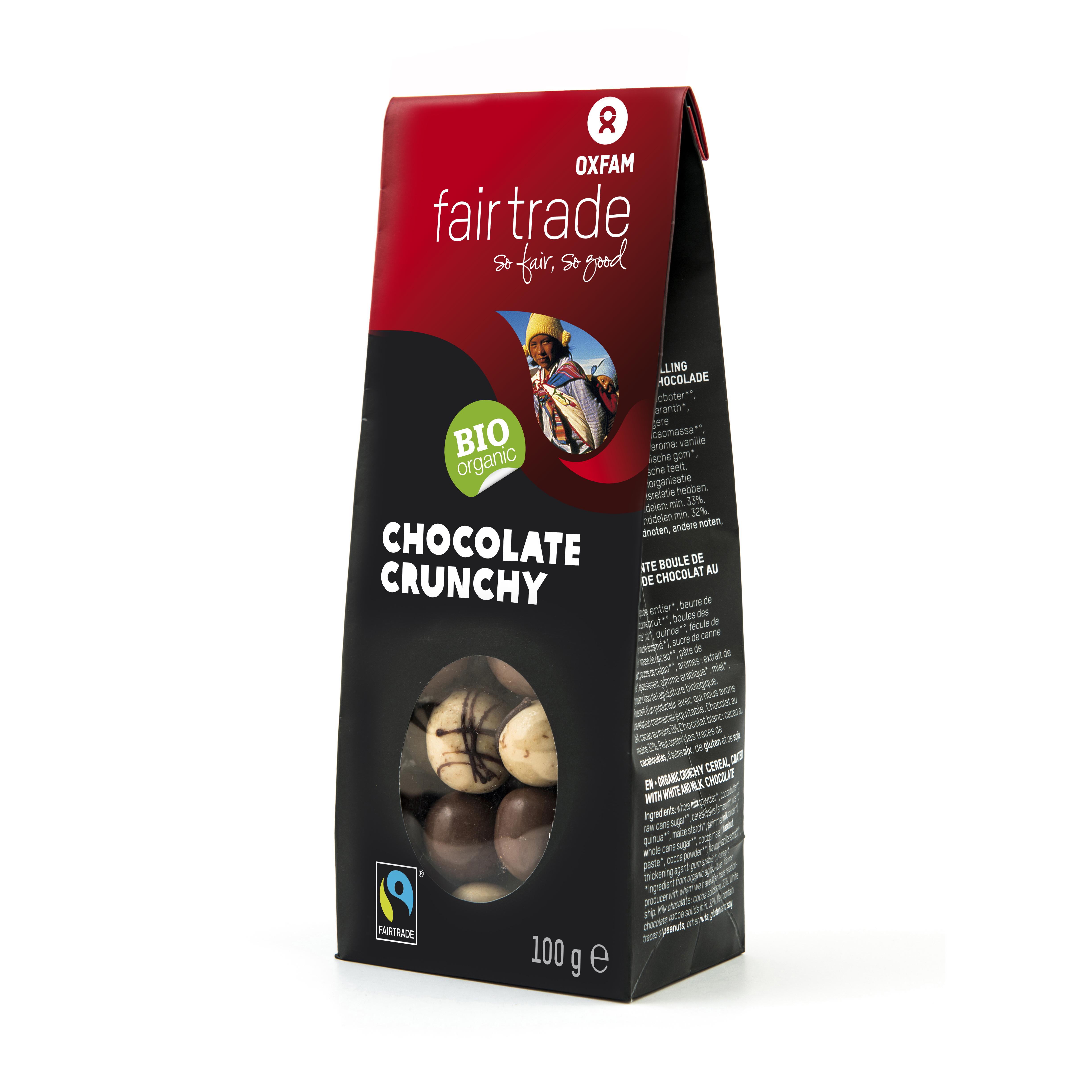 Oxfam Fair Trade 25217