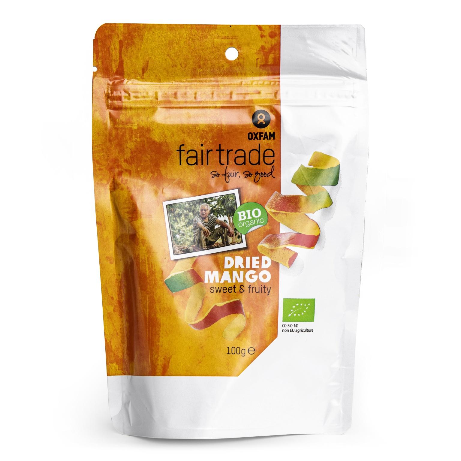 Oxfam Fair Trade 25629