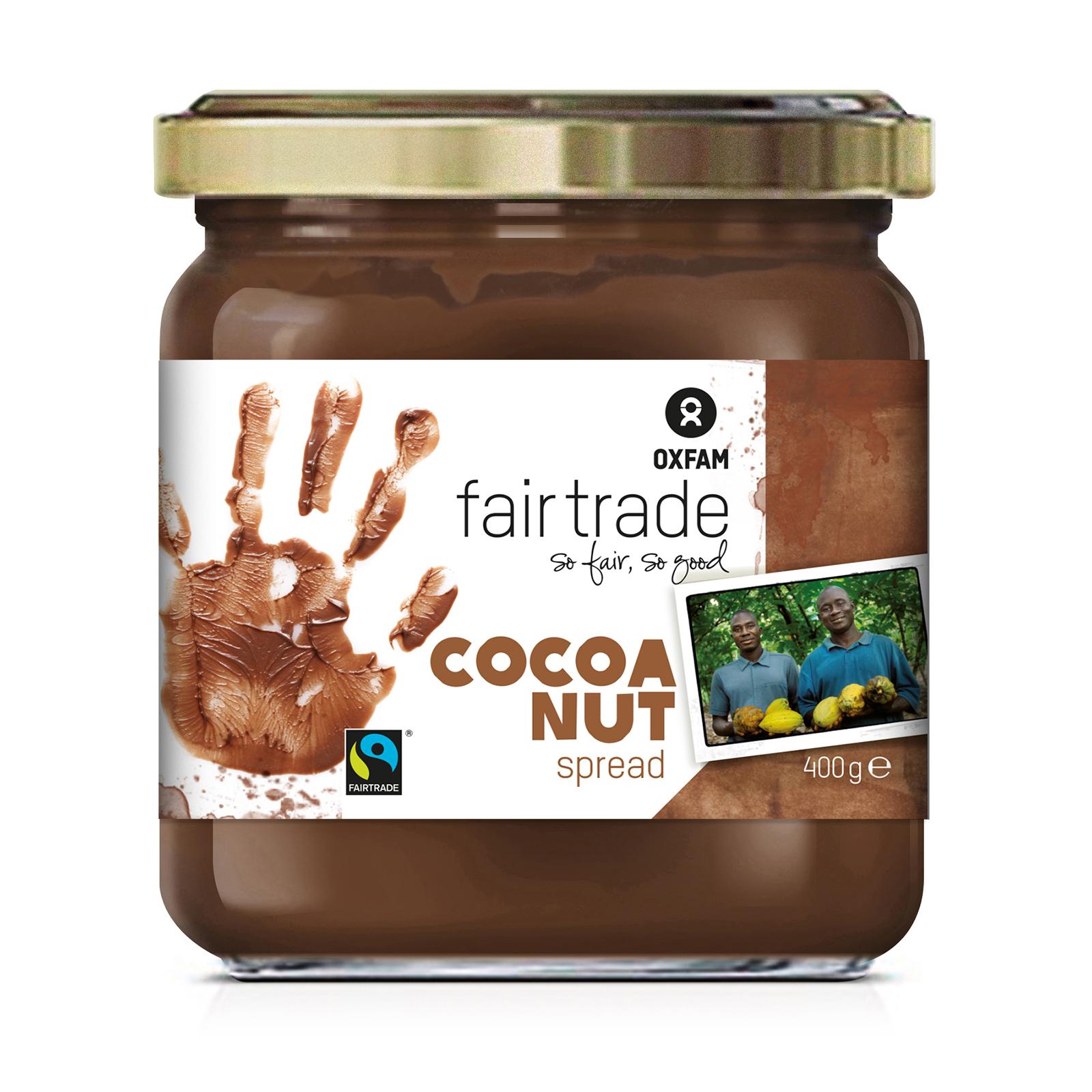 Oxfam Fair Trade 26400