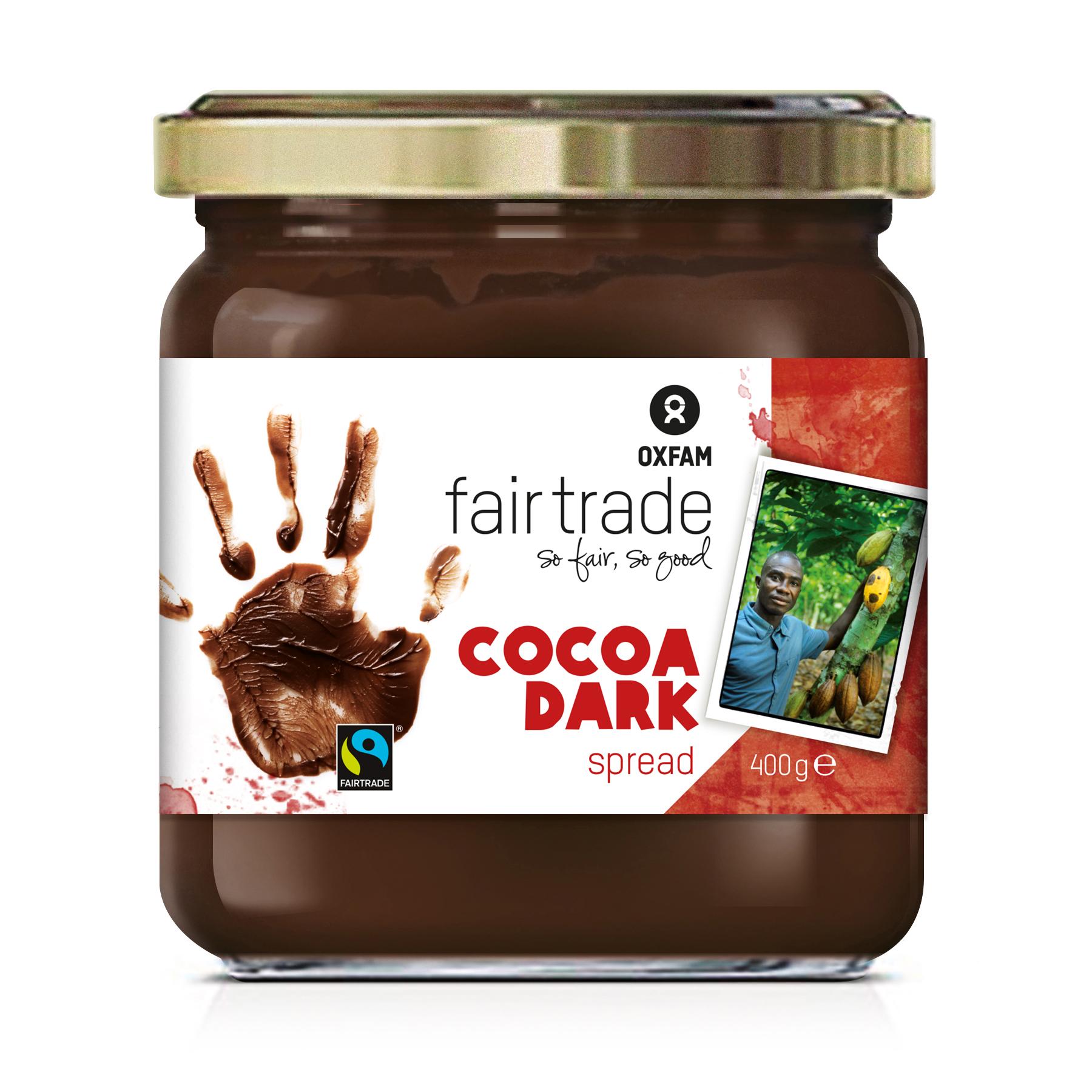 Oxfam Fair Trade 26401