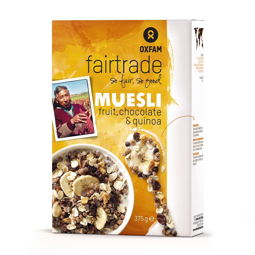 Oxfam Fair Trade 27009