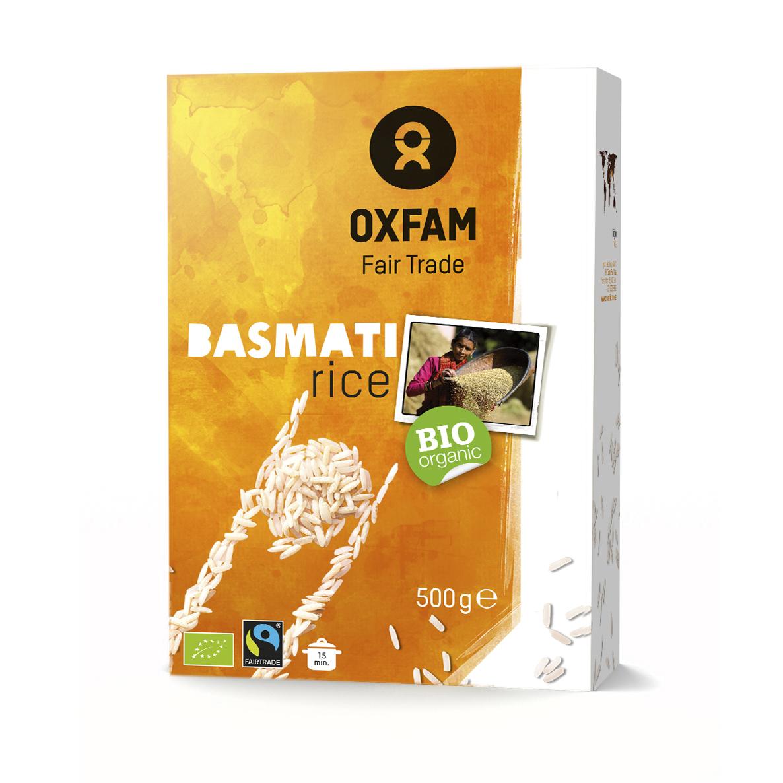 Oxfam Fair Trade 27111