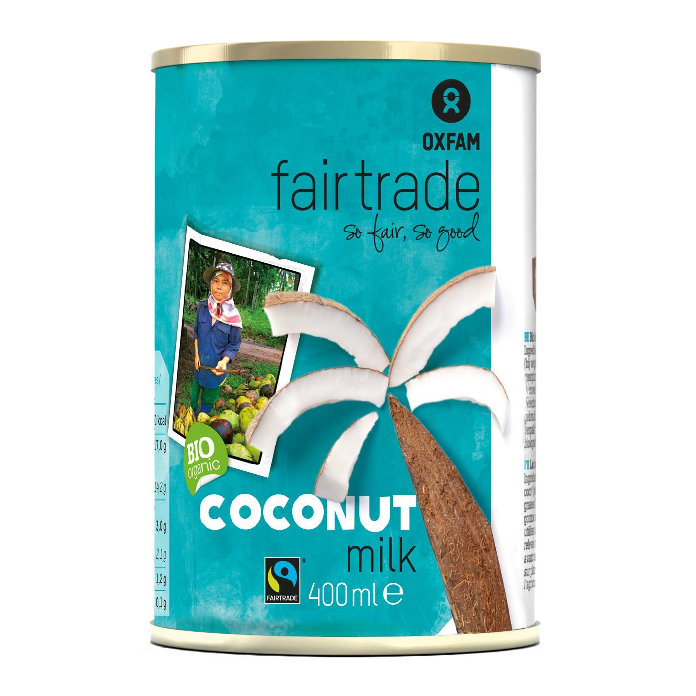 Oxfam Fair Trade 27506