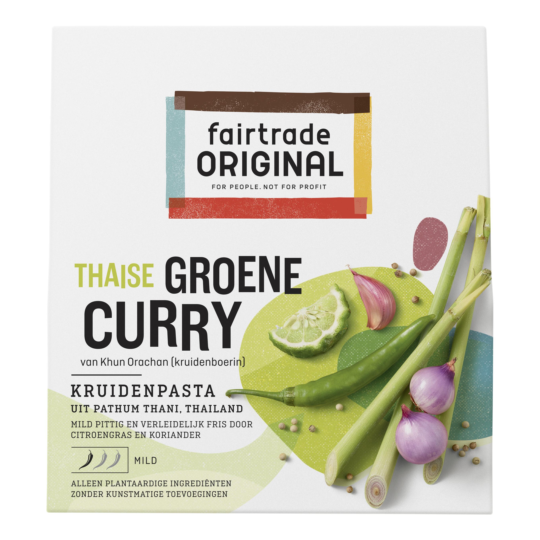 Fairtrade Original 27810