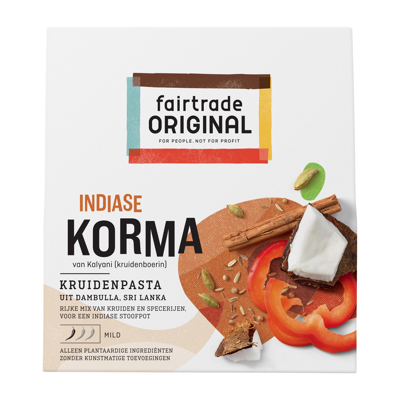 Fairtrade Original 27819