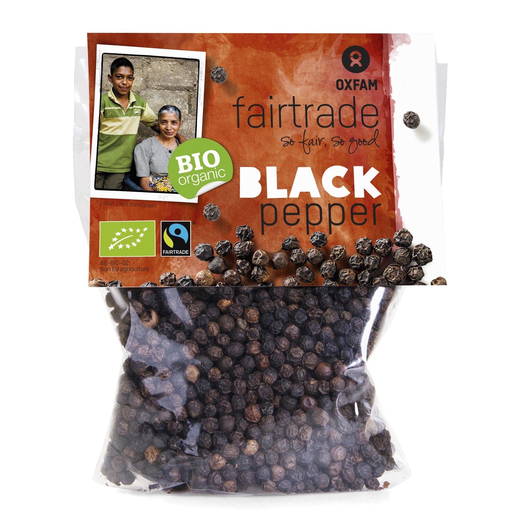 Oxfam Fair Trade 28312